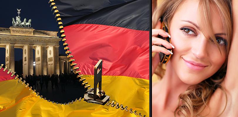 Deutsche Telefonsex Frauen